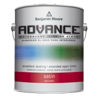 Advance Waterborne Alkyd