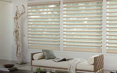 The Alustra Collection of Pirouette Shadings