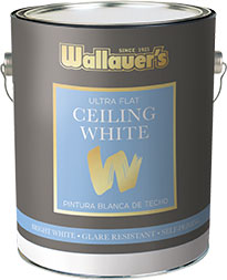 wallauer ceiling