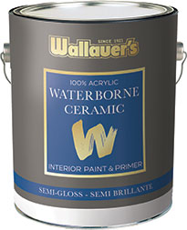 wallauer semi gloss