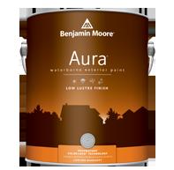 aura exterior paint low lustre