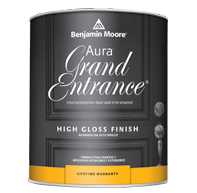 aura grand entrance high gloss