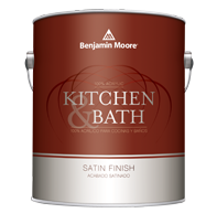 kitchen bath satin
