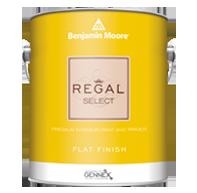 regal waterbone select flat