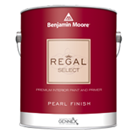 regal waterbone select pearl