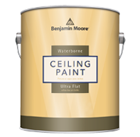 waterborne ceiling ultra flat