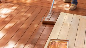 Choosing a Quality Deck Stain Wallauers