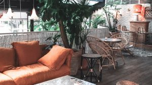 Retro Decorating Ideas for Your Deck and Patio