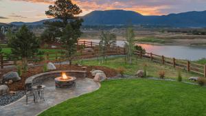 Create Your Own Backyard Resort